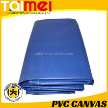 PVC Coated Tarpaulin for truck cover and tents
