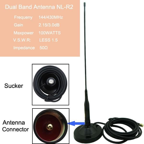 VHF Mobile Radio