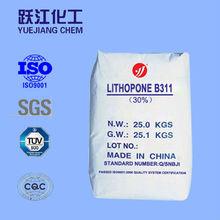 28% ~30% litopón/pigmento blanco