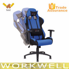 WorkWell cyber club game chair KW-G03