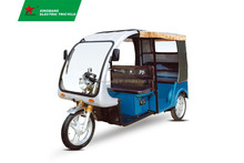 Popular Design Shaft Drive Electric Trike Motorcycle