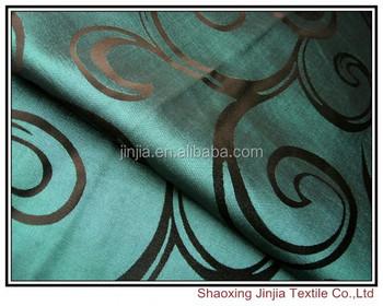 2015 New turkish style curtain100 polyester jacquard curtain 100 polyester curtain fabric jacquard curtain fabric usa curtain