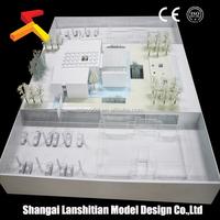 scale model building materials, Architectural model maker