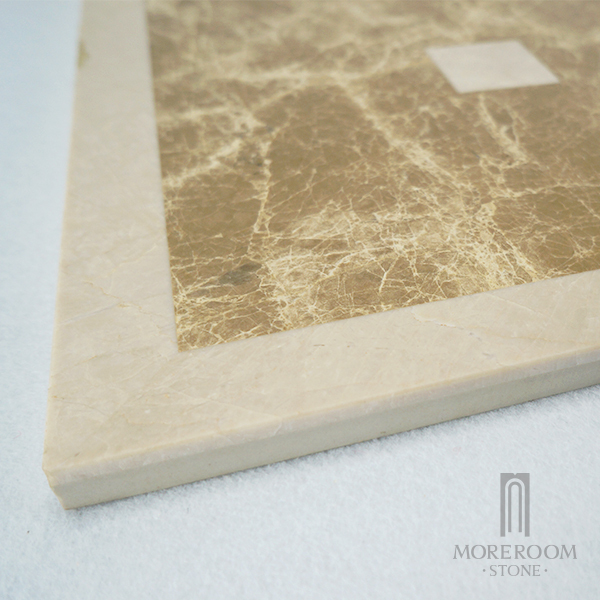Moreroom Stone Waterjet Artistic Inset Marble Panel-4.jpg