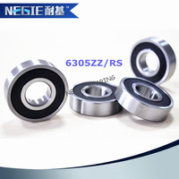 China supplier Cixi Negie manufactures high speed precision performance 6305rs