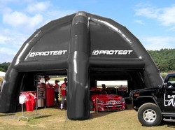tent event inflatable