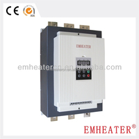 EM-GJ2-250 220v 250kw new model hot sell in thai products wholesale soft starter
