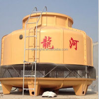 More than 20 years cooling tower manufacturer