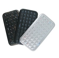 2014 New hot selling MINI bluetooth keyboard for iPad mini