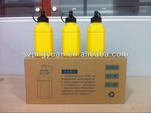 Refill toner powder easily for HP, samsung toner cartridges with simple tools