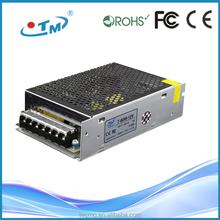 2015 Hotsales adsl modem power supply constant voltage 12v 5a