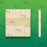 Birch Wood Ice Cream Sticks For Multi-purposes