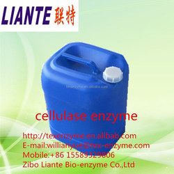 Top quality acid cellulase enzyme made in China