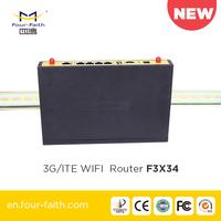 modem 3g rj45 router wifi for bus bus radio comunication hotpot