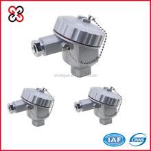 Aluminium Alloy IP67 junction box