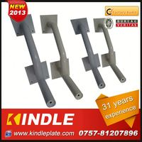 oem galvanized rib lath kindle with 31 Years Experience