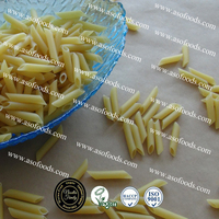 East Boat brand durum wheat penne rigate pasta