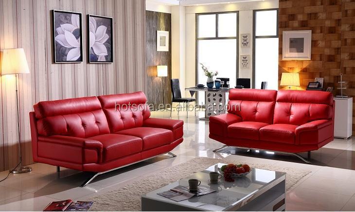 2017 Latest living room set sofa design for home furniture H206 ...