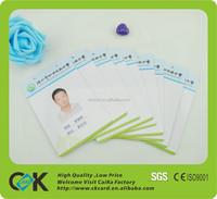 T5567 EM4100 TK4100 EM RFID hotel key Card