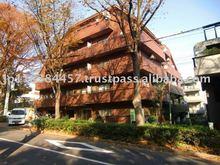 real estate for investmet in Tokyo,Japan(Azabu)