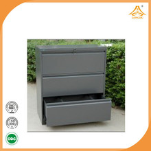 lateral filing cabinet lateral three drawers tall cabinet with drawers used in office commercial furniture