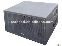 SYNQ Stage Audio Subwoofer Speaker CLS-215B