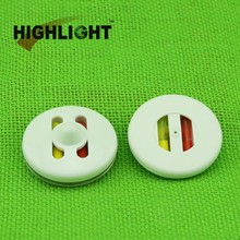 Highlight EAS garment security tag/ ink tag/eas pin