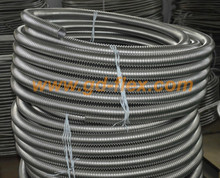 DN32 flexible corrugated stainless steel tube