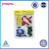 BSCI Factory Quality paper clip push pin