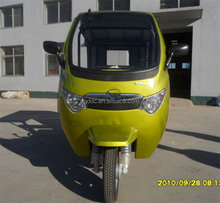 Dual Use Three Wheel Motorcycle,for Passenger and Cargo