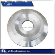CE Certificate Industrial Aluminum Casting aluminum sand casting