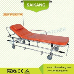 SKB039(A) Stretcher trolley for ambulance