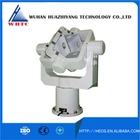 High precision 3 axis rotating table