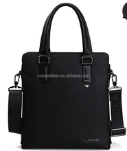 Mens fashional laptop bag Briefcase Wholesale with bags factory