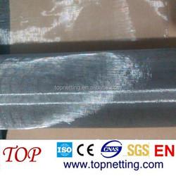 stainless steel electromagnetic radiation shielding metallic fabric