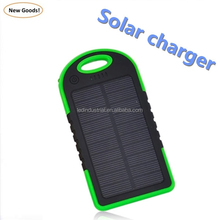 Smart life high quality solar cell phone charger circuit