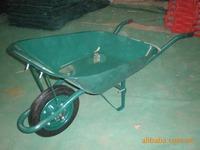 shandong cheap metal wheel barrels WB6500