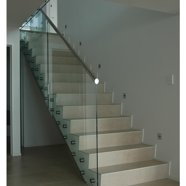 Glass Railing Stainless Steel Glass Standoff Pin Glass