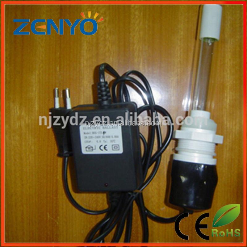 T5 waterproof UVC sterilizing lamp 55W 4 pins