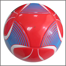 Official size 5 High Quality promotional football/soccer ball