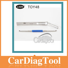 2014 HOT !!! High Quality LISHI TOYOTA TOY48 Lock Pick On Promotion Now !!!