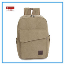 Wholesales online daily travel and sports canvas backpack for men
