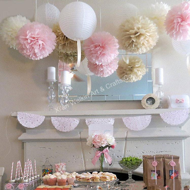 Party decoration paper flowers wedding wall decorations buy paper tissue paper decorative paper flowerg mightylinksfo