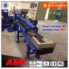 full automatic stainless steel conveyor chain for industry