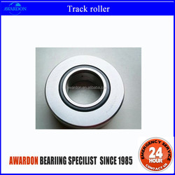 High speed, High Precision Track roller bearing LV203