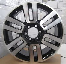 Replica Alloy Wheels for Toyota Cars
