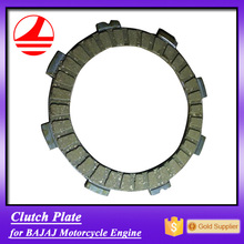 chongqing bajaj engine spare parts motorcycle clutch plate price
