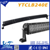 Products! auto parts led light car accessories 41.5inch outdoor slim light bar