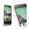 Wholesale! LOVE MEI Fashion Aluminium Metal Bumper Frame Case for HTC One 2 M8