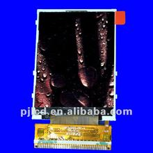 2.4 inch lcd touch panle(PJ24013A)